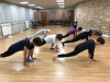 1 an de gym douce/stretching  - Paris 6e