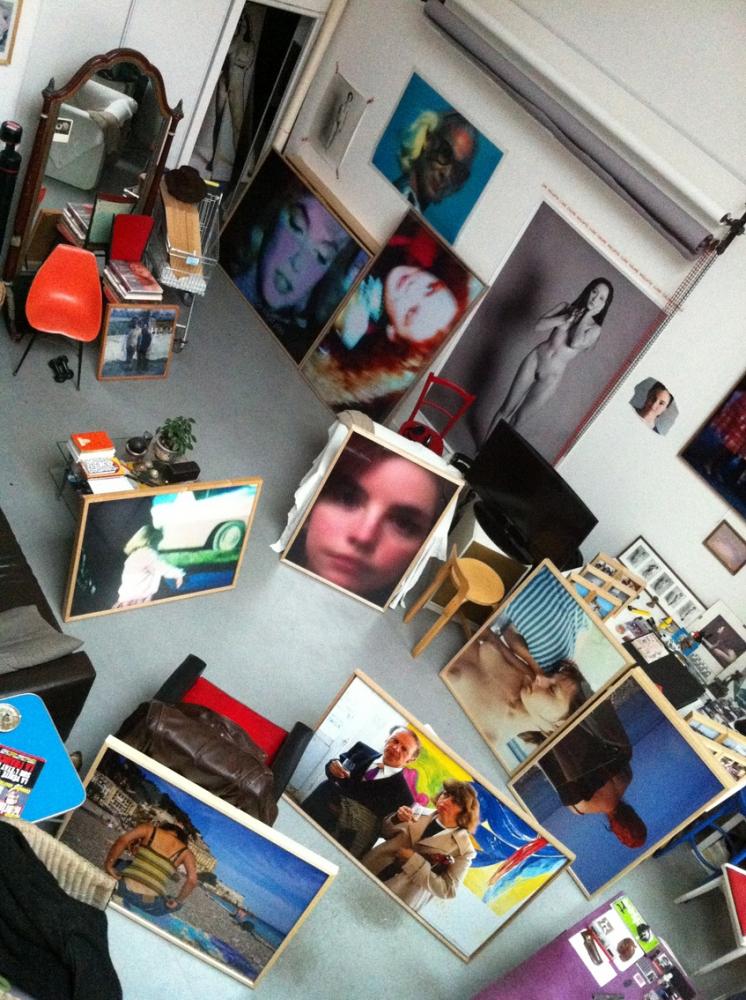 Atelier de photographie créative - Paris 11e