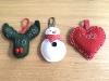 Brodez vos décorations de Noël - Paris 11e