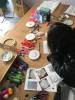 Atelier découverte de broderie- Paris 11e