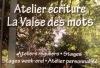 Weekend visites guidées et stage d'écriture - Paris 5e