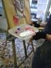 Atelier arts plastiques inter-génération - Paris 7e