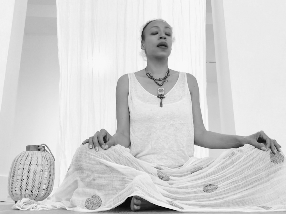 Yoga Nidra en ligne