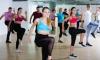 Cours de Cardio Dance Walk en ligne