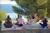 Séance de Vinyasa Yoga Doux en ligne