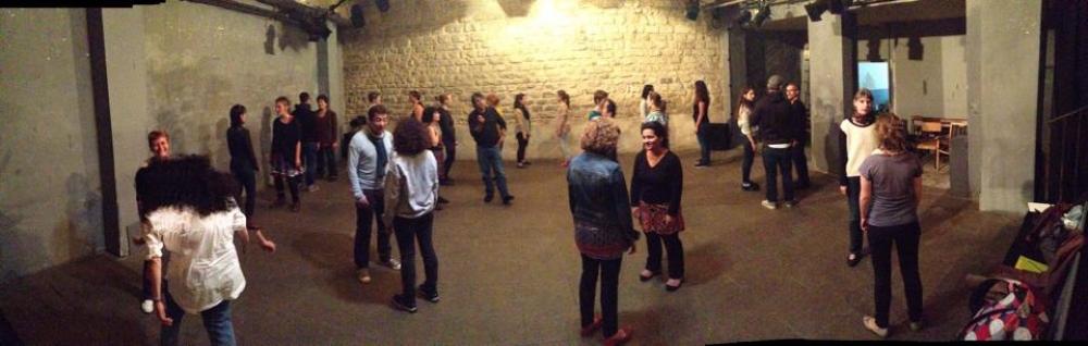 Stage de théâtre : La mise en scène et le Joker - Paris 12eme