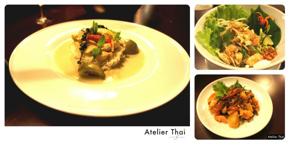 À la découverte de la cuisine thaïlandaise - Paris 19e