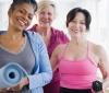 Cours de Silver Yoga - Levallois Perret