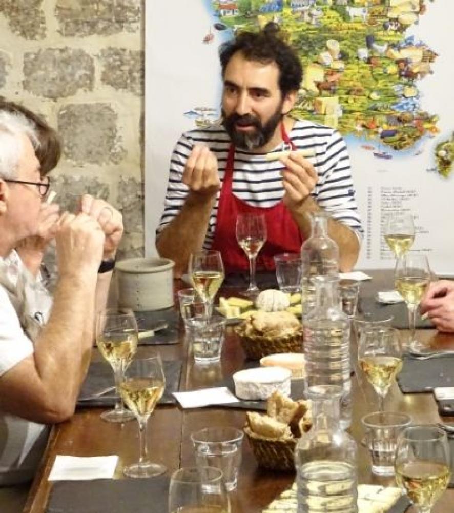 Atelier de Fabrication de Fromages - Paris 10e