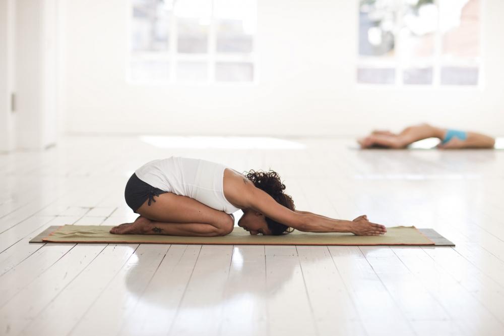 Mindbody Training (Yoga doux, Pilates et méditation) - en ligne - Samedi 10:30