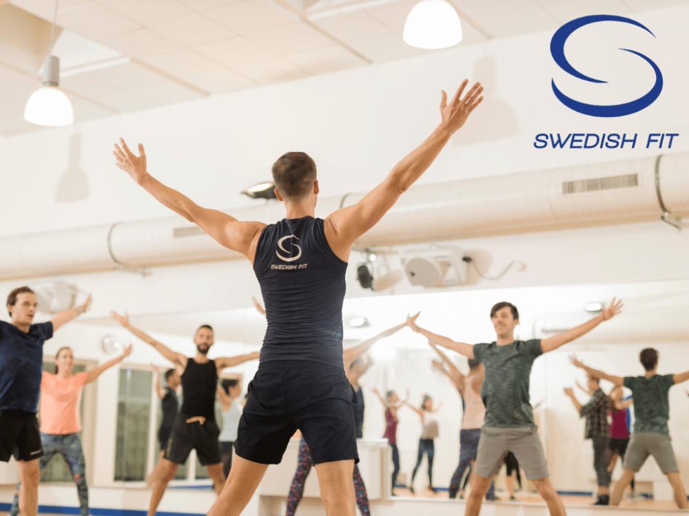 Cours de Fitness avec Swedish Fit En Ligne (Offert) l Neosilver