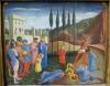 """Conférence : \""""La couleur\"""" au fil des peintures au Louvre"""