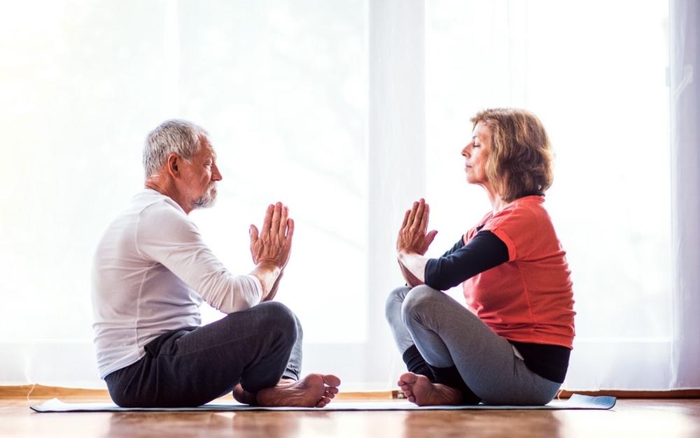 Cours de méditation - en ligne