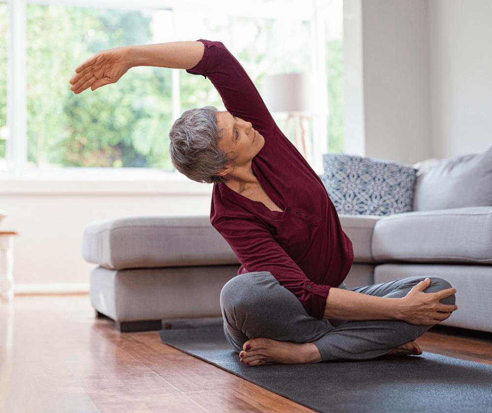 Yoga & alignement - Cours en ligne