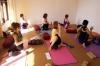 Yoga tout doux en visio - 30 min - tous niveaux