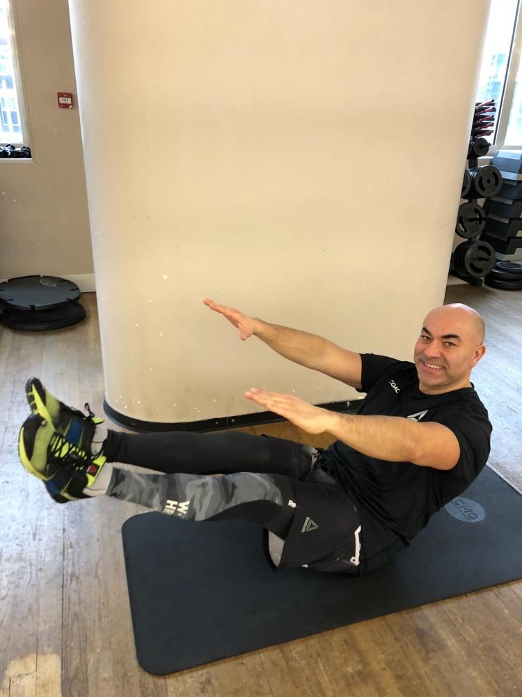 Cours de pilates personnalisés - Vitry-sur-seine