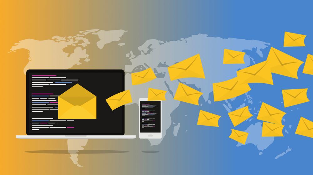 Atelier informatique (en ligne) : Apprendre à mieux utiliser votre messagerie