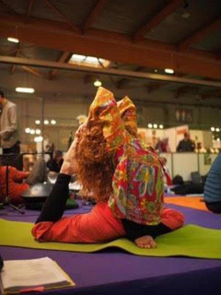 Cours en ligne de Yoga doux, kriyas et méditation