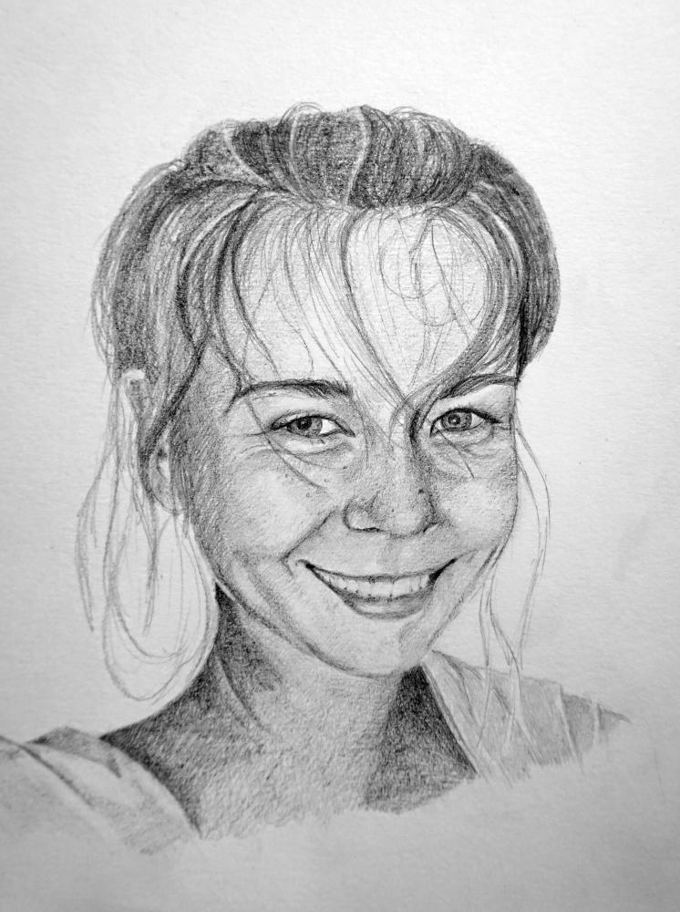 Masterclass Dessin et Peinture - Le Portrait
