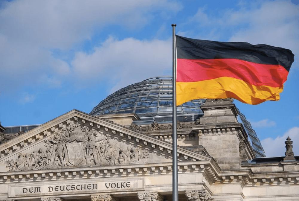 Apprendre l'allemand avec les frères Grimm  (Intermédiaire)