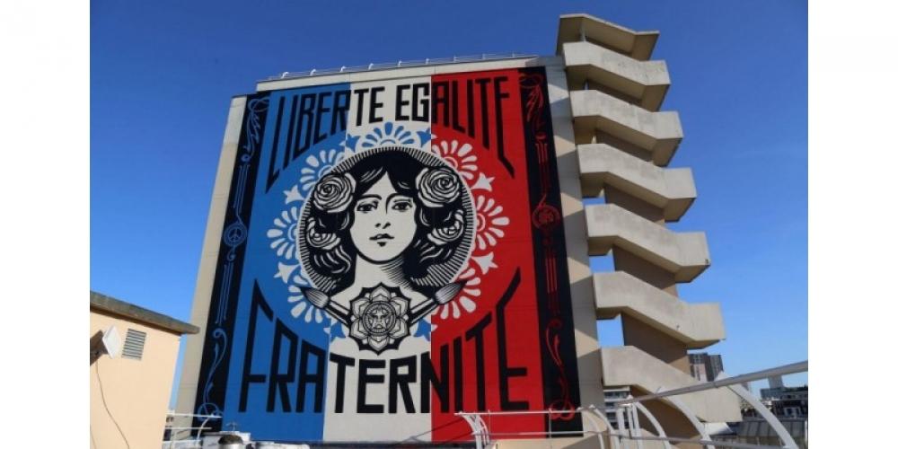 Visite Virtuelle - Le Paris du Street Art