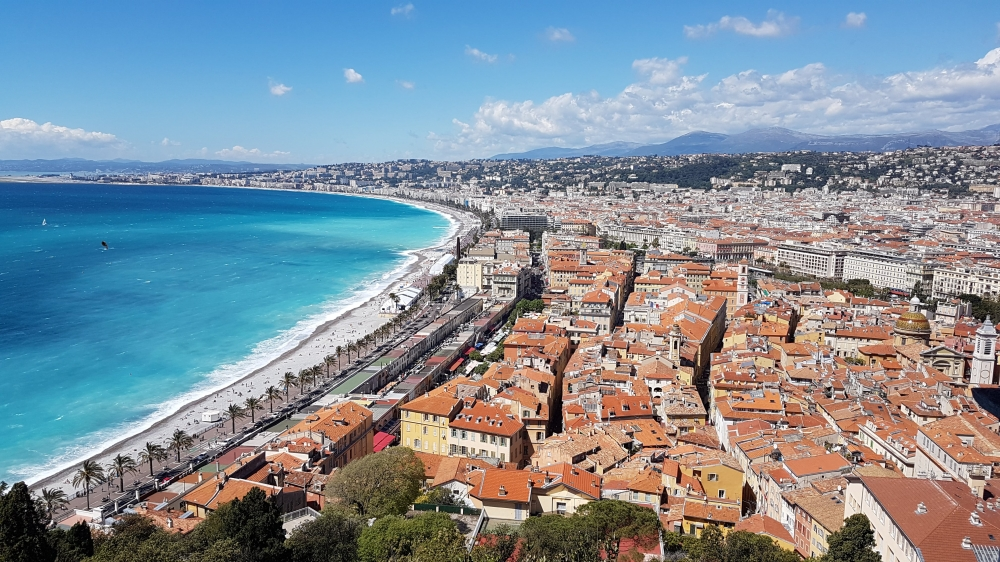 Stage photo à Nice et ses environs