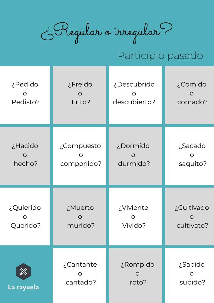 Cours collectif d'espagnol (Débutant 1) - En Ligne