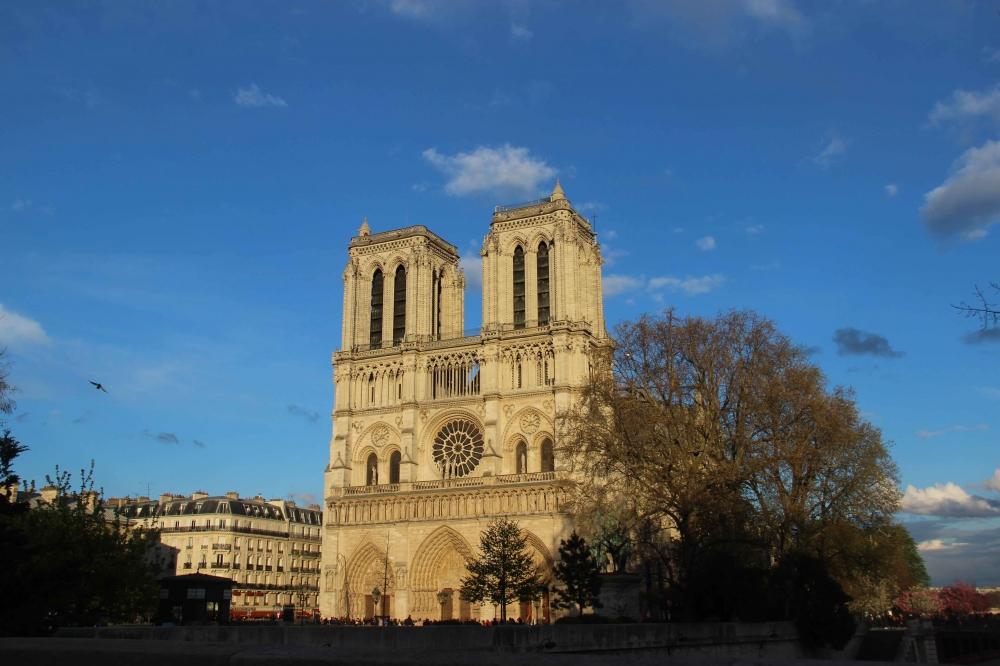 Visite Virtuelle - Le Paris du Crime