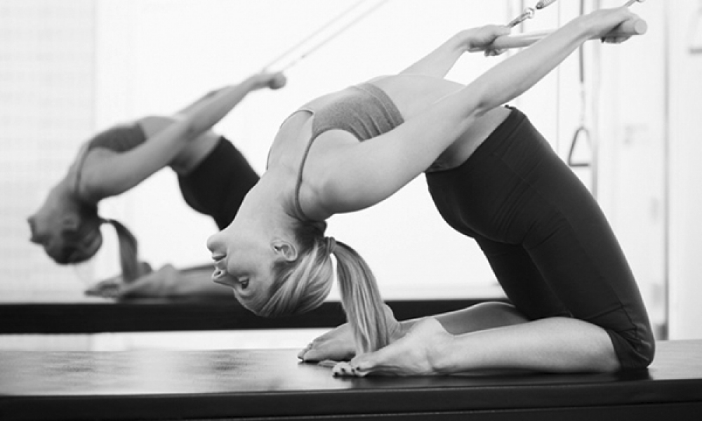 SOLO Pilates/machines - Paris 2e