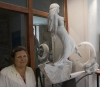 5 jours de stage d'été de Sculpture - Lyon 69005