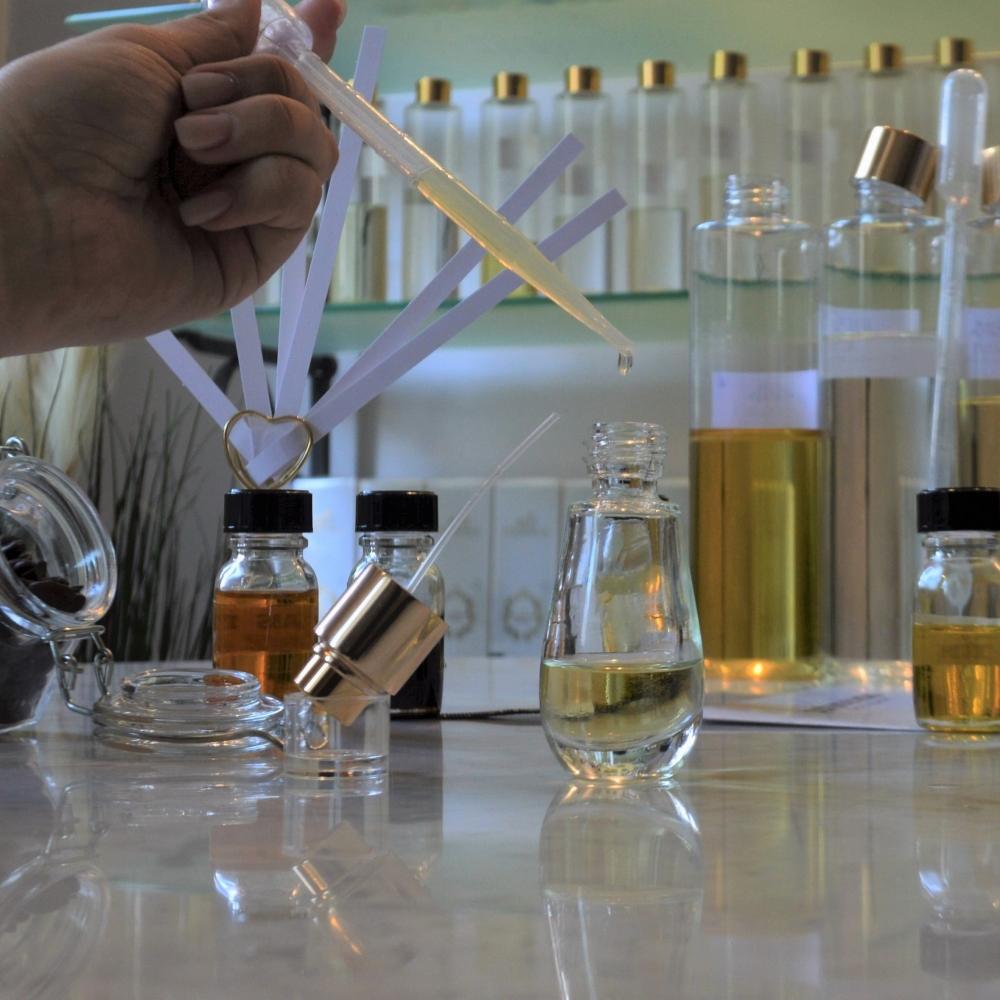 Atelier Parfum - Nice