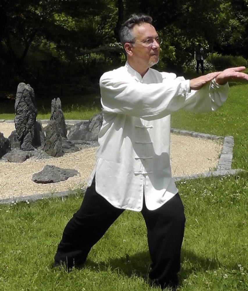 10 mois de Cours collectifs de Qi Gong - Lyon 1er