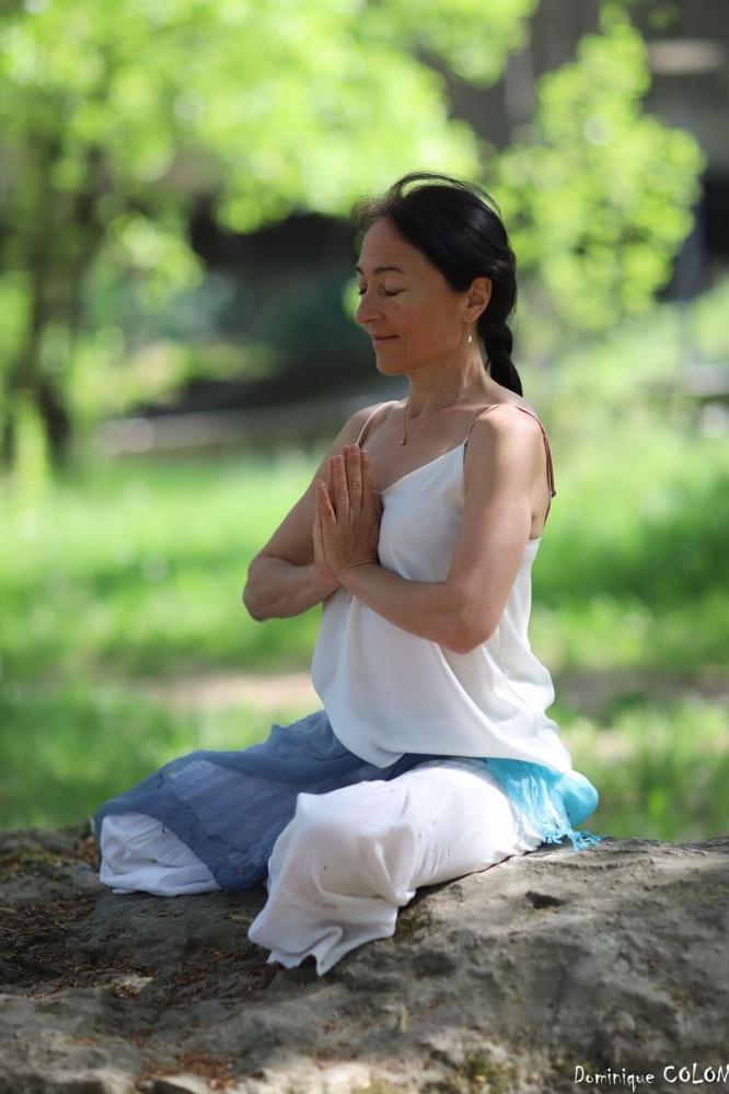 Meditation Kundalini Yoga - Lyon