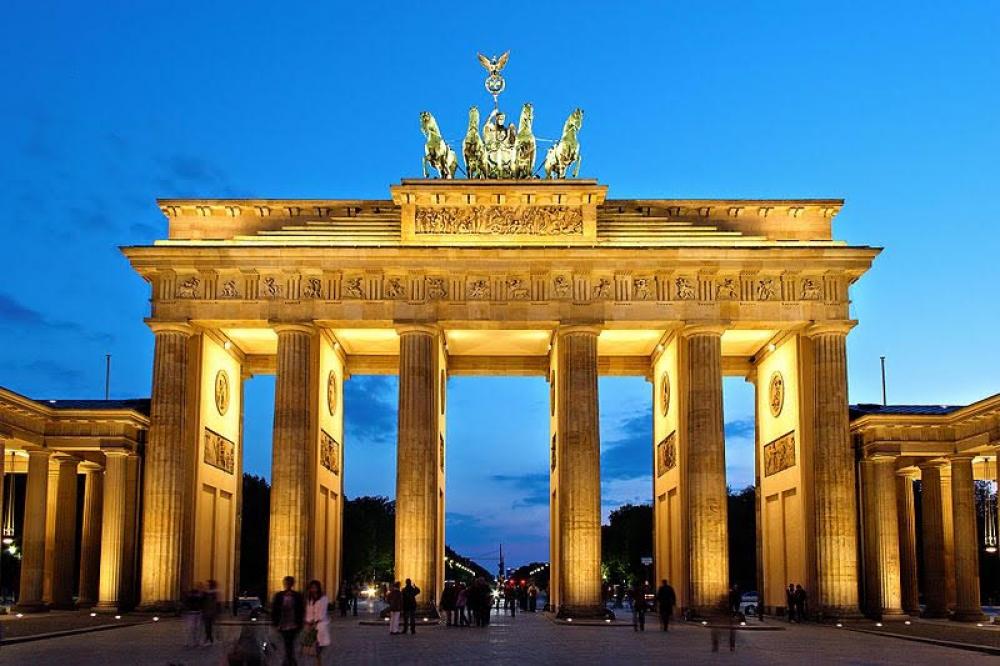 Konversationen auf Deutsch auf Wunsch (en ligne)