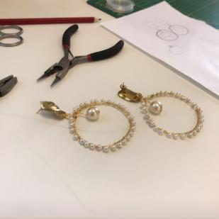 atelier création de bijoux paris