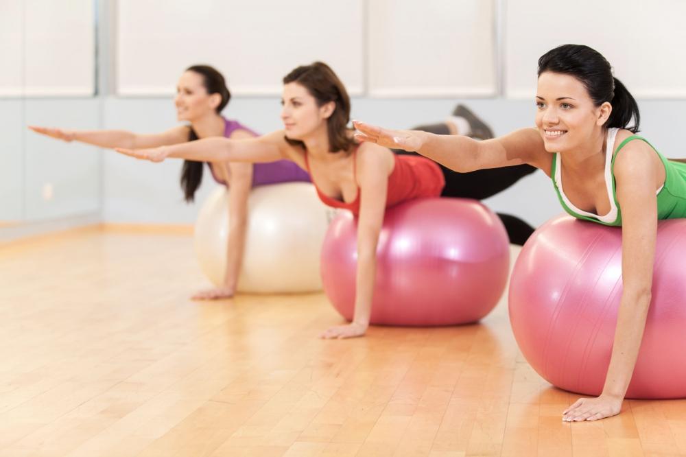 10 cours de Pilates chez Capofit - Lyon