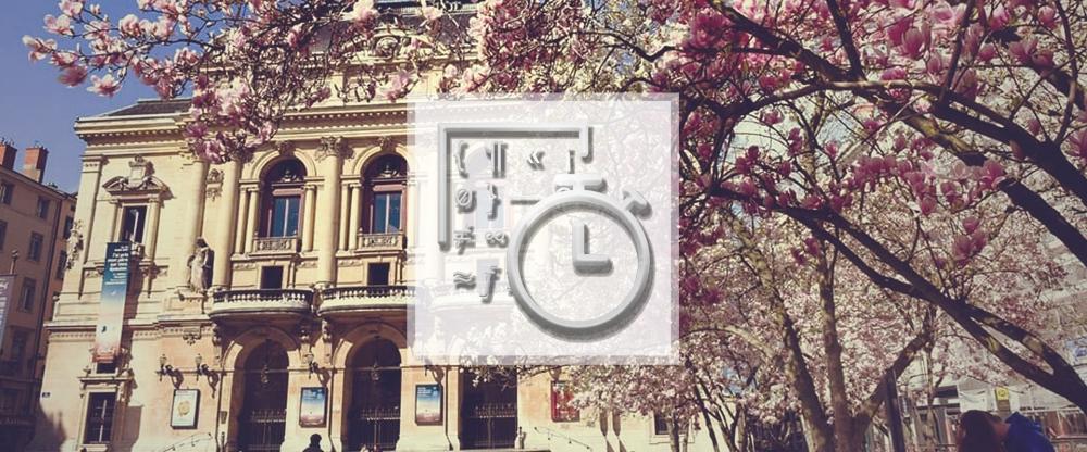 Jouer à visiter Lyon et son Hôtel-Dieu - Cœur de Presqu'île - Lyon