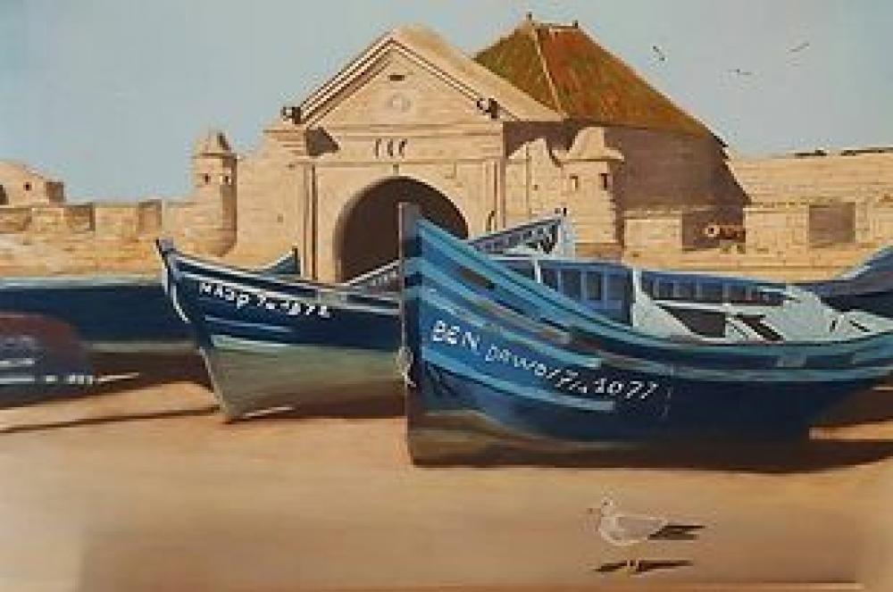 ARTelier Christelle Larson - Saint-Germain-Nuelles
