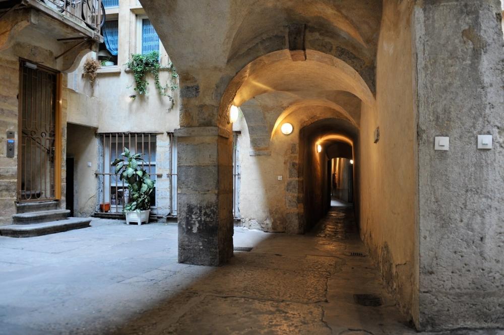 Visite-quizz de Fourvière au Vieux-Lyon
