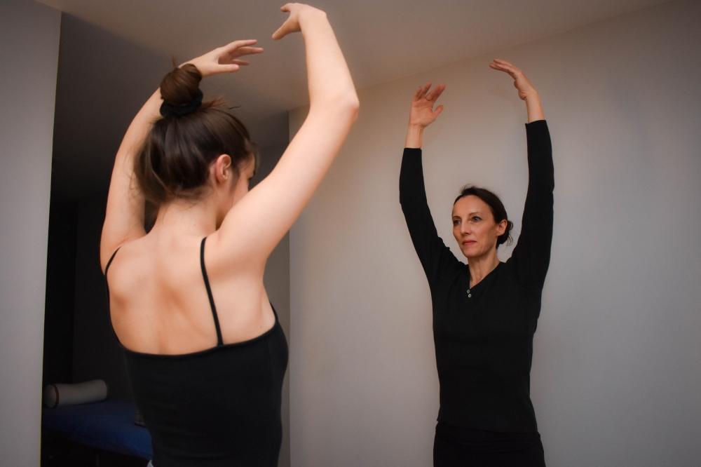 Relaxation et renforcement musculaire - En Ligne