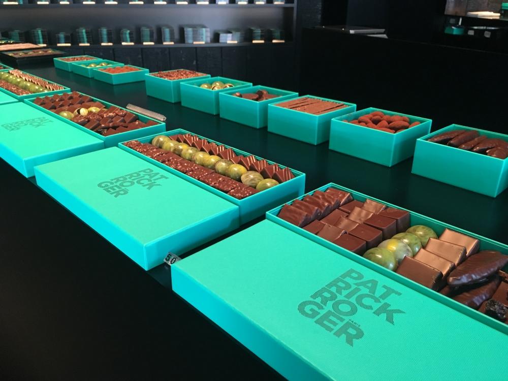 Visite Gourmande des meilleurs pâtissiers et chocolatiers - Saint-Germain-des-Prés