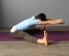 Gym yoga doux en petit groupe - Étirements Ostéopathiques - Levallois
