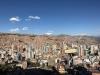 Visite virtuelle en direct de La Paz, Bolivie - En Ligne