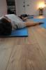 Cours de Yoga Restauratif en Français  - Dimanche 18h30 - Paris 12e