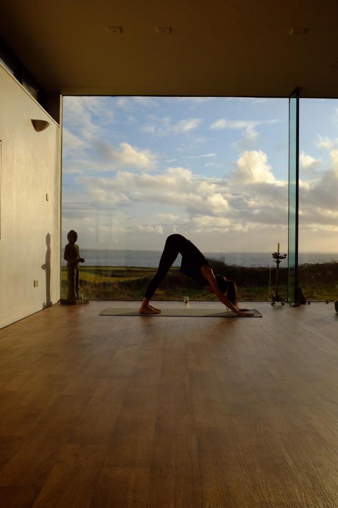 Yin Yang Yoga avec Carla - Paris 10e