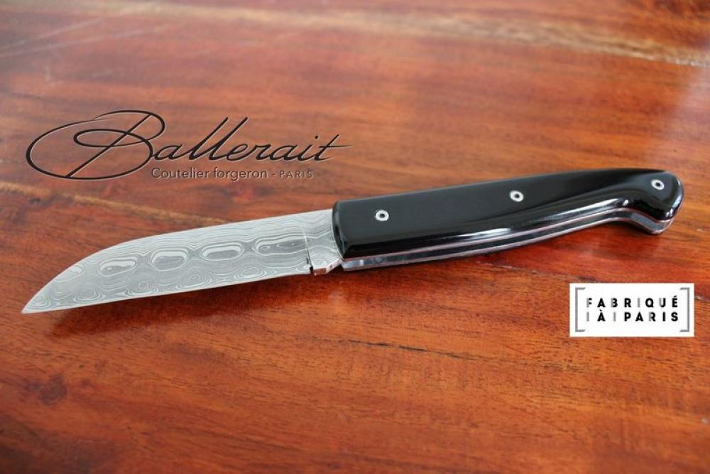 Créez votre propre Couteau Pliant - Paris 11e