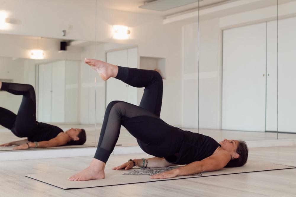 5 cours de Pilates à la carte à Bordeaux