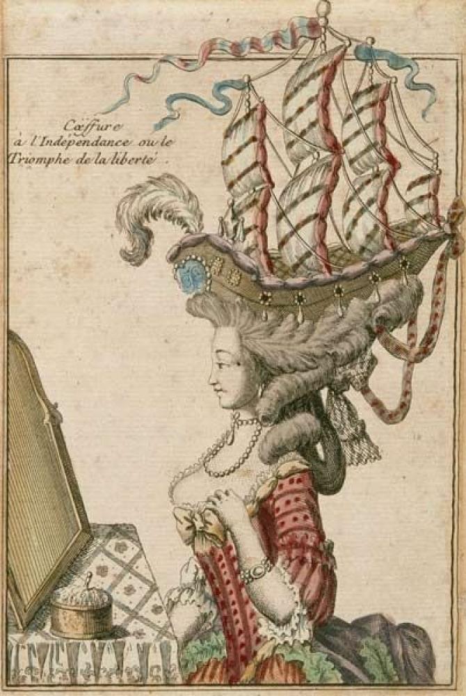 Histoire & dessin du costume et de la mode - Charenton