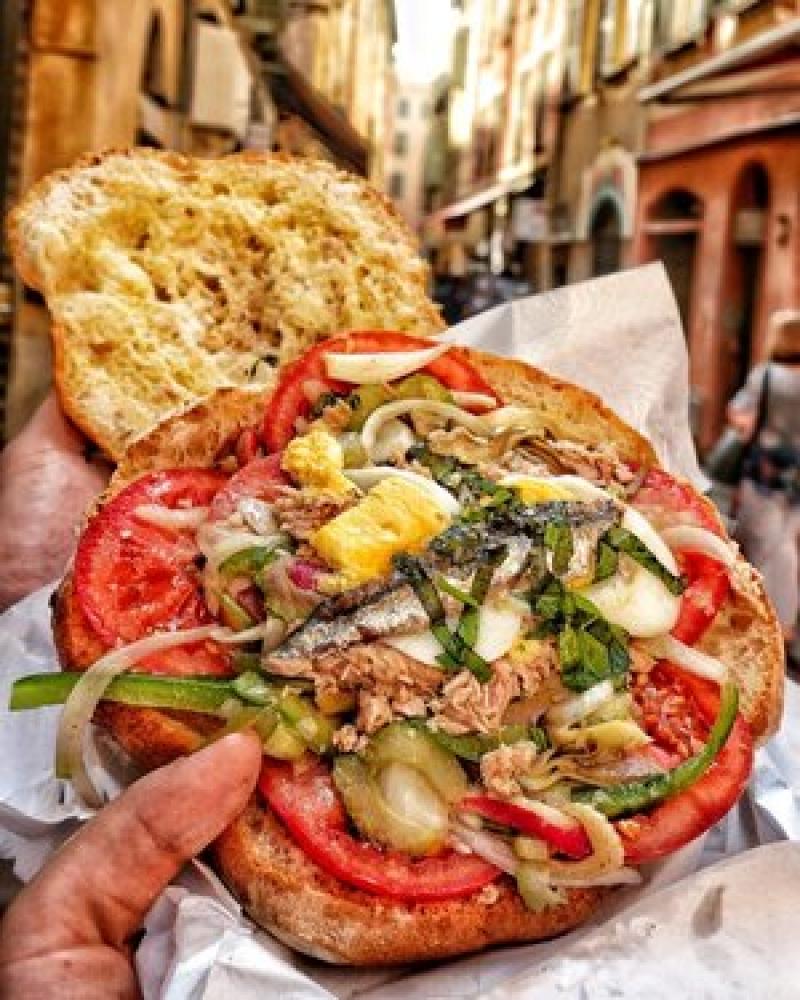 Nice Food Tour - Nice