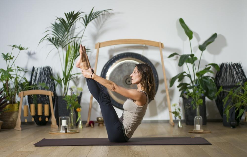 Pilates express (en ligne avec Zoom)